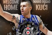 Nemanja Gordić pojačao Partizan