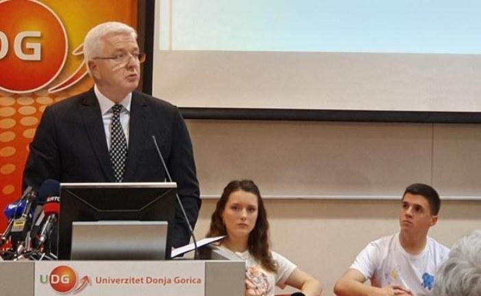 Marković: Tehnička vlada u ovom trenutku nije opcija