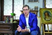 Vučić: Svi bi život dali za Kosovo, ali niko ne bi tamo da živi
