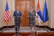 Joksimović: Ukidanje taksi je uslov za povratak za pregovarački sto