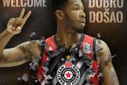 Mozli potpisao za Partizan