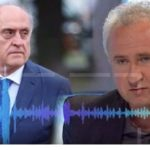Novi telefonski razgovor Milana Roćena: Lajčaka izabrali da osiguraju nezavisnost