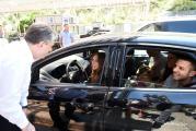 Nuhodžić uveseljava javnost: Turisti mu rekli da dolaze u Crnu Goru jer je država ušla u NATO