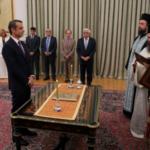 Micotakis položio zakletvu: Grčka ima novog premijera