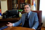 Selaković: Makron poslao poruku da oko Kosova nije sve gotovo