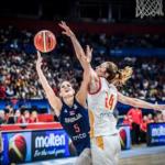 Srbija poklekla u polufinalu: Srce je htjelo, ali ruke nijesu izdržale