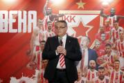 Čović zagonetan: Zvezda dovodi i plejmejkera!
