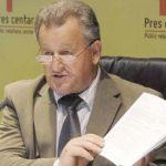 Nikolić: Ustavni sud nastavio diskriminaciju boraca!