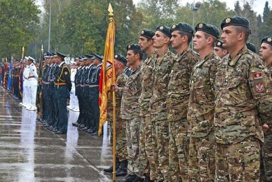 Nastavlja se represija: Podgorica pritiscima tjera Srbe iz Vojske!