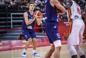 Razbijena Angola: Srbija otvorila Mundobasket s +46!