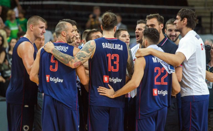 Srbija definitivno bez Teodosića