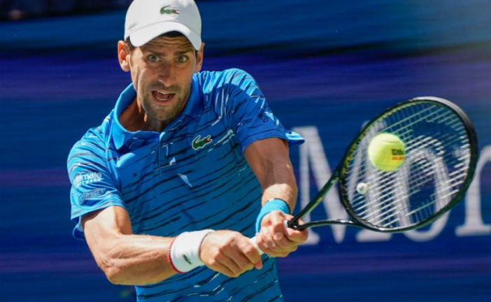 US open: Novak pobjedom krenuo po trofej