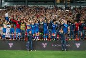 Crna tačka za Kopenhagen: Borjan odveo Zvezdu pred vrata Lige šampiona
