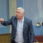 Vučurović: DPS politika se poistovjetila sa ideologijom Sekule Drljevića i njegovih ustaša