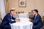 Borba otkriva: Đukanović i Zaev u zajedničkom paktu protiv Srbije!
