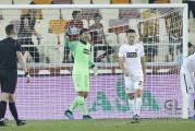 Poraz koji ne boli: Spori Partizan prošao dalje
