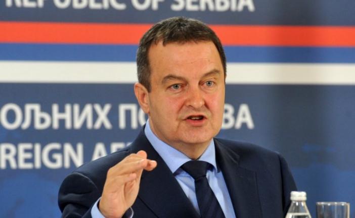 Dačić predložio: Sjever Kosova da uzme Srbija, a ostatak da dijele Putin i Tramp na 99 godina