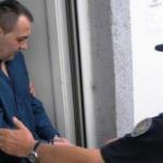 Zindović i u Hrvatskoj osuđen zbog lažnih dokumenata