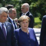 Zapad pojačava pritisak na Beograd i Prištinu