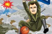 Parahovski je igrač Partizana!