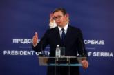 Vučić: Nekad sam se radovao porazima Partizana, danas se radujem uspjesima svih naših klubova