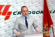 Pavićević udara po opoziciji: Crnogorska po zadatku napada samo DF, ali ne i DPS