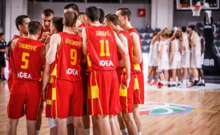 Crna Gora pobijedila Belgiju: Za finale protiv Poljske