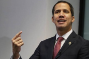 Državni tužilac Venecuele optužio Gvaida za veleizdaju
