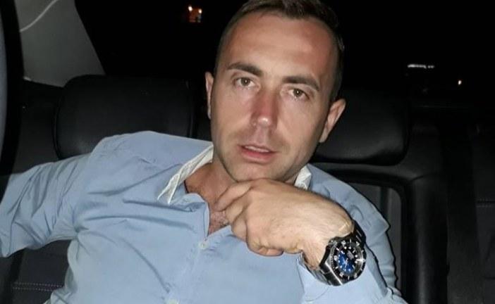 """Blic"": Marjan Vujačić se tereti za četiri ubistva"