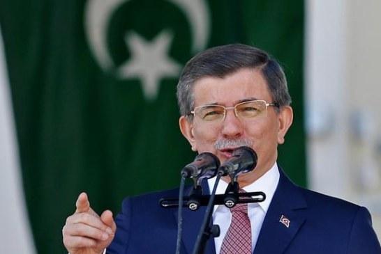 Bivši turski premijer napustio Erdoganovu partiju i osniva svoju