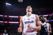 Pirova pobjeda: Srbija na krilima Bogdanovića nadigrala SAD!