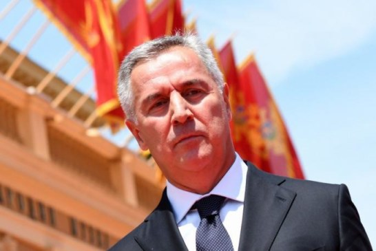 Đukanović predvodi delegaciju na zasijedanju Generalne skupštine UN