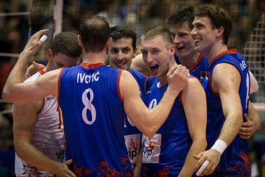 Strašnoj Srbiji otvoren put ka polufinalu