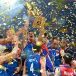 Srbija se poklonila šampionima Evrope!