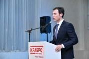 Milačić: Stanković kukavički pobjegao od novinarskih pitanja