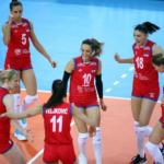 Odbojkašice pobijedile Italiju: Srbija u finalu!