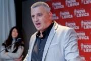Mijović: Uhapsili Milačića, a Milovog kuma nijesu smjeli