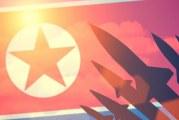 Sjeverna Koreja ispalila dva neidentifikovana projektila