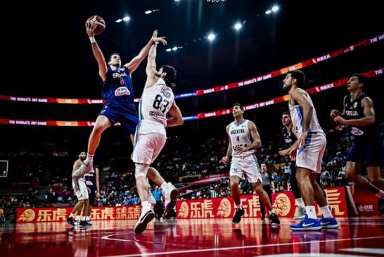 Brodolom: Argentina odučila Srbiju od košarke!
