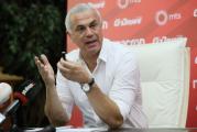 """Terzić kivan na Partizanove čelnike i """"sudiju partizanovca"""": Truju, laju i kevću, poništen nam čist gol"""