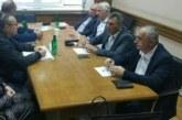 """Poslanici DF razgovarali sa bivšim radnicima """"Boksitima"""""""