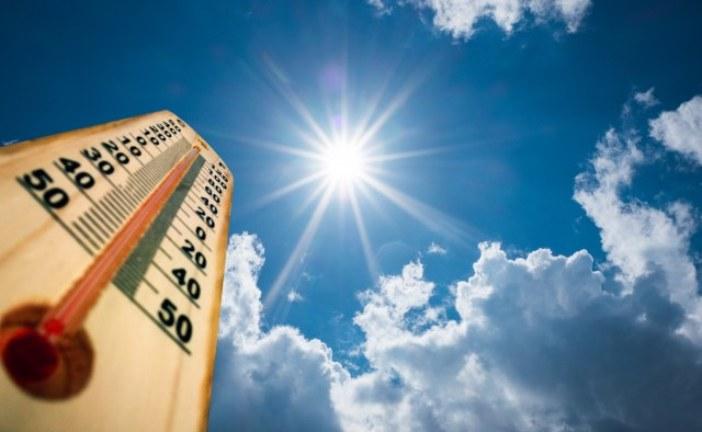 Sunčano i toplo, do 32 stepena