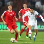 Portugal lako do tri boda: Svi igraju fudbal, osim Srbije!