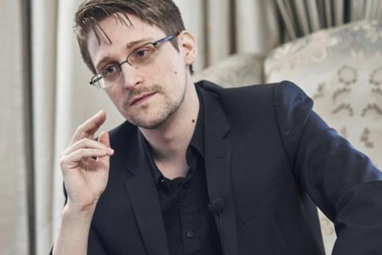 Snouden: Vratio bih se u SAD ako bi mi obezbijedili fer suđenje