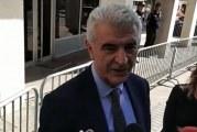 Advokat tvrdi da nije počinio nikakvo djelo: Vujošević promijenio ploču, sad tvrdi da nije nosio pare Stankoviću!