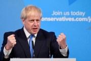 Džonson izgubio većinu, parlament ponovo glasa o prijevremenim izborima