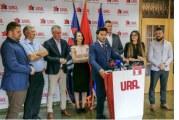 Abazović: Državni aparat ne postoji, institucije ogrezle u kriminal