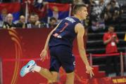 """Moćna Srbija: Bogdanović razbio """"azure""""!"""