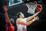 Srbija teroriše protivnike: Portoriko počistili sa +43