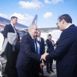 """Predsjednik Češke: """"Volim Srbiju i srpski narod, ali ne i Kosovo"""""""